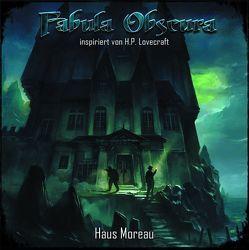 Fabula Obscura 02 von Buttgereit,  Frank, Winter,  Markus