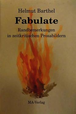 Fabulate von Barthel,  Helmut