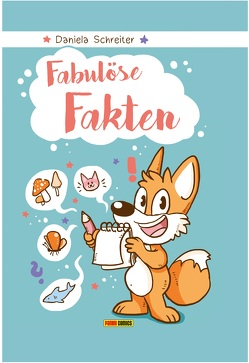 Fabulöse Fakten von Schreiter,  Daniela