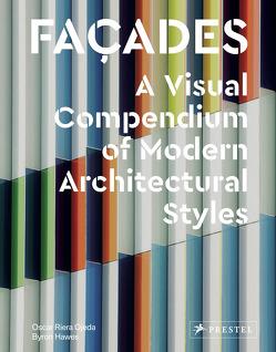 Facades von Hawes,  Byron, Ojeda,  Oscar Riera