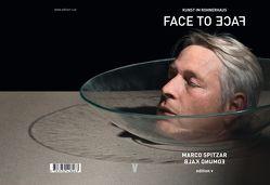 Face to Face von Feldkircher,  Klaus, Pümpel,  Herta