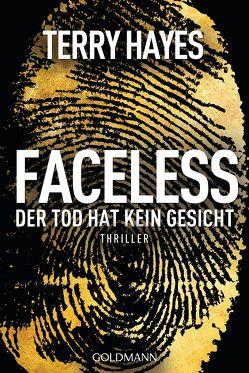 Faceless von Benthack,  Michael, Hayes,  Terry