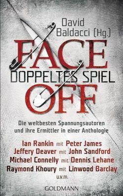 FaceOff – Doppeltes Spiel von Baldacci,  David, Strohm,  Leo
