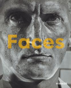 Faces – Die Macht des Gesichts von Moser,  Walter