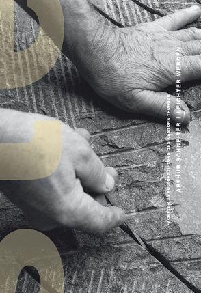 Facetten 15 von Baselgia,  Guido, Gschwendtner,  Gert, Kulturstiftung des Kantons Thurgau