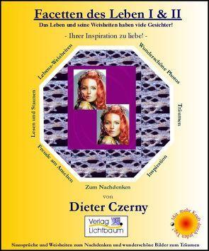 Facetten des Lebens I&II von Czerny,  Dieter