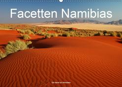 Facetten Namibias (Wandkalender 2019 DIN A2 quer) von Woehlke,  Juergen