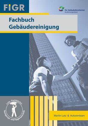 Fachbuch Gebäudereinigung