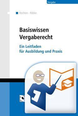 FachbuchQualifikation: Basiswissen Vergaberecht von Wagner,  Christian-David