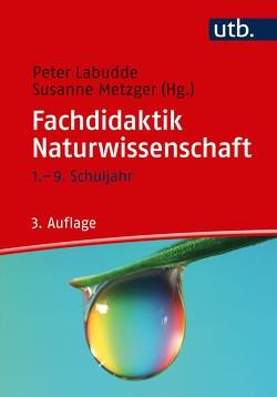 Fachdidaktik Naturwissenschaft von Labudde,  Peter