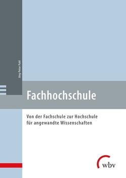 Fachhochschule von Pahl,  Jörg-Peter