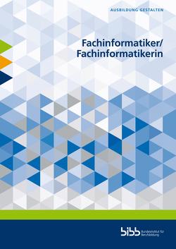 Fachinformatiker/Fachinformatikerin von Blachnik,  Gerd