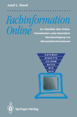 Fachinformation Online von Staud,  Josef L.
