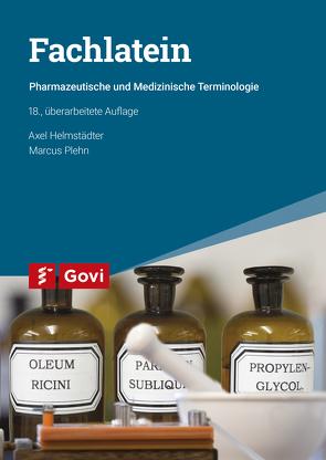 Fachlatein von Helmstädter,  Axel, Plehn,  Marcus
