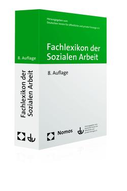 Fachlexikon der Sozialen Arbeit von Deutscher Verein für öffentliche und private Fürsorge e.V.