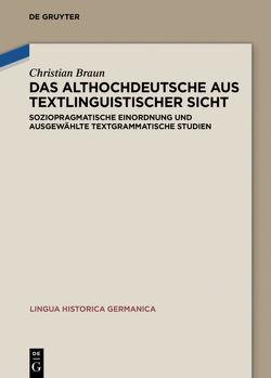 Fachtexte des Spätmittelalters und der Frühen Neuzeit von Vankova,  Lenka