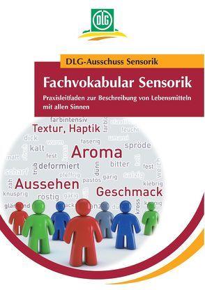 Fachvokabular Sensorik von DLG e.V.