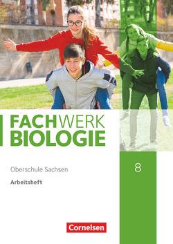 Fachwerk Biologie – Sachsen – 8. Schuljahr