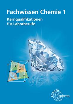 Fachwissen Chemie 1 von Althaus,  Henrik, Brackmann,  Peter, Keim,  Helmut, Kretschmer,  Frank, Meyer,  Thomas