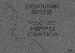 Facies Hippocratica (Gesammelte Erzählungen) von Bätz,  Dominik