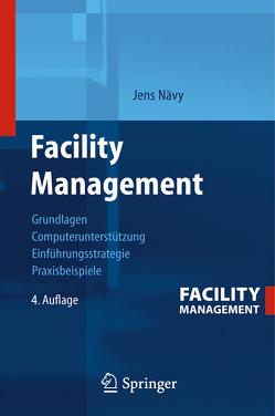 Facility Management von Nävy,  Jens