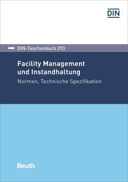 Facility Management und Instandhaltung