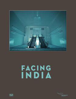 Facing India von Beil,  Ralf, Butalia,  Urvashi, Karode,  Roobina, Ruhkamp,  Uta