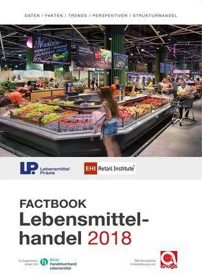 Factbook Lebensmittelhandel 2018