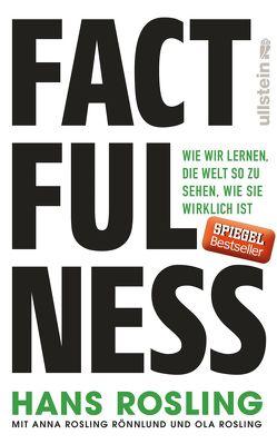 Factfulness von Freundl,  Hans, Remmler,  Hans-Peter