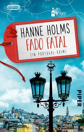 Fado fatal von Holms,  Hanne