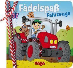 Fädelbuch – Fädelspaß von de Zosa,  Teresa, Freudiger,  Anja