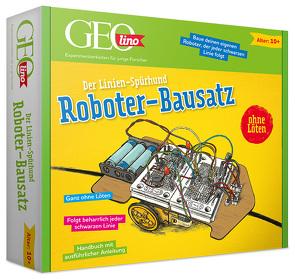 Fährtenleser-Roboter (AT) von Immler,  Christian