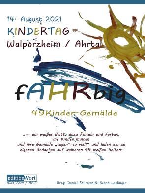 fAHRbig von Leidinger,  Bernd, Schmitz,  Daniel