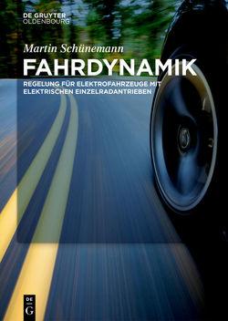 Fahrdynamik von Schünemann,  Martin