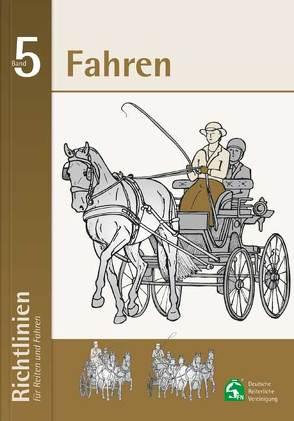 Fahren von Deutsche Reiterliche Vereinigung e.V. (FN)