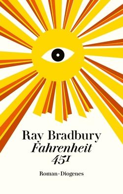 Fahrenheit 451 von Bradbury,  Ray, Torberg,  Peter