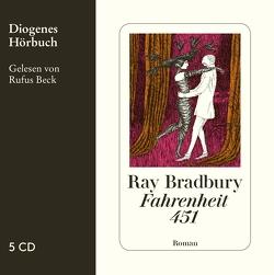 Fahrenheit 451 von Beck,  Rufus, Bradbury,  Ray, Güttinger,  Fritz