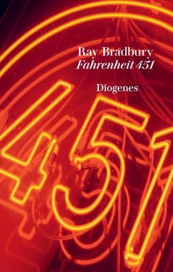 Fahrenheit 451 von Bradbury,  Ray, Güttinger,  Fritz