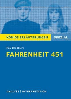 Fahrenheit 451 von Ray Bradbury. von Bradbury,  Ray, Hasenbach,  Sabine