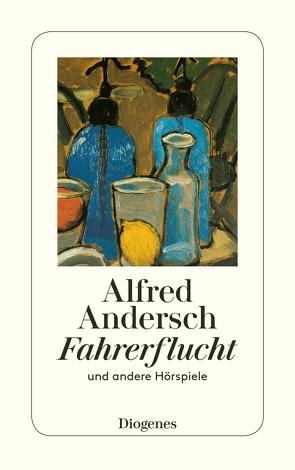 Fahrerflucht von Andersch,  Alfred