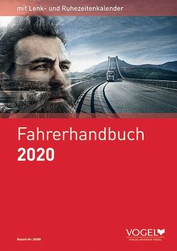 Fahrerhandbuch 2020