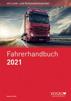 Fahrerhandbuch 2021