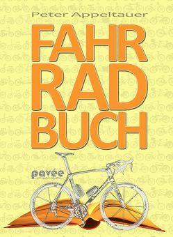 Fahrradbuch von Appeltauer,  Peter