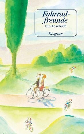 Fahrradfreunde von diverse Übersetzer, Kampa,  Daniel
