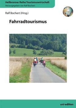 Fahrradtourismus von Bochert,  Ralf