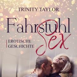 FahrstuhlSex   Erotik Audio Story   Erotisches Hörbuch Audio CD von Oster,  Nicola, Taylor,  Trinity