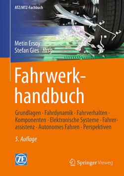 Fahrwerkhandbuch von Ersoy,  Metin, Gies,  Stefan