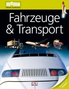 memo Wissen entdecken. Fahrzeuge & Transport