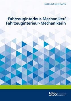 Fahrzeuginterieur-Mechaniker/-in