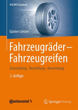 Fahrzeugräder – Fahrzeugreifen von Leister,  Günter